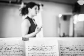 Un ballet, une sonate et des étoiles