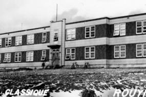 La petite histoire… du collège de Rouyn