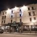 La petite histoire… de l'Hôtel Albert