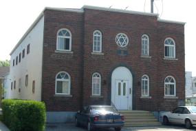 La petite histoire… de la synagogue