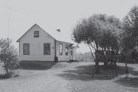 La petite histoire… de l'école de rang chez Degready