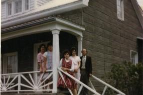 La petite histoire… de la maison Levasseur