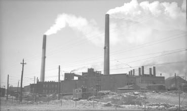 Chronique 06 – le patrimoine industriel de Rouyn-Noranda