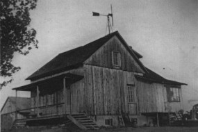 Chronique 09 – le patrimoine rural
