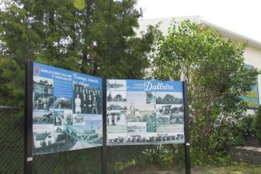 Circuits d'interprétation historique Vieux-Noranda et Vieux-Rouyn