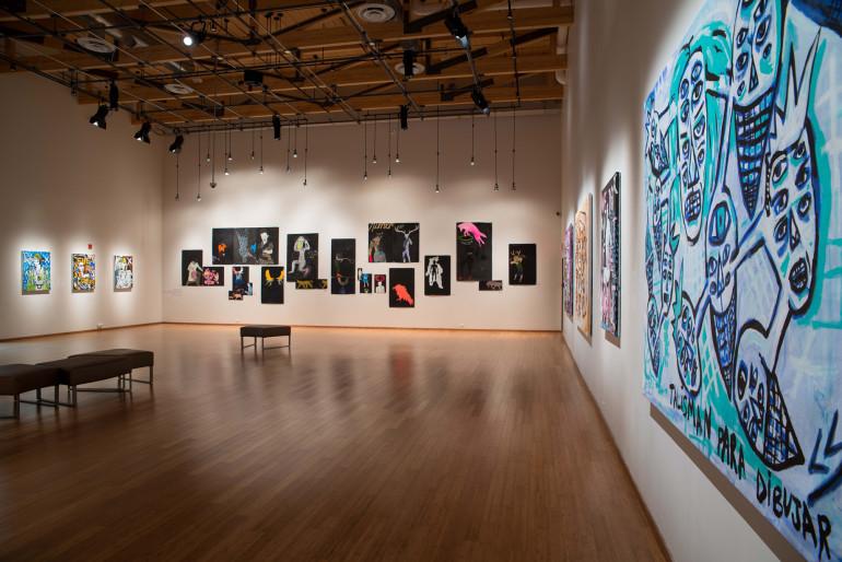 MA – Musée d'art