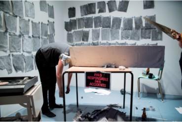 Biennale d'art performatif