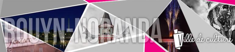 Rouyn-Noranda prend part à CULTURAT