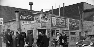 Chronique 04 – développement historique 1940-1960