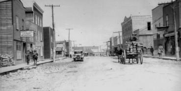 Chronique 03 – Développement historique 1930 à 1950