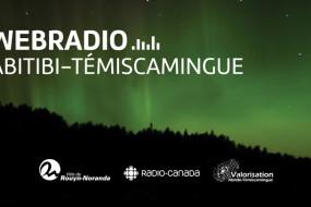 Webradio Abitibi-Témiscamingue