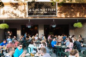 Le Cachotier