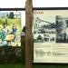 Circuit des panneaux d'interprétation historique des quartiers ruraux