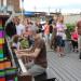 Pianos publics de Rouyn-Noranda – 2016