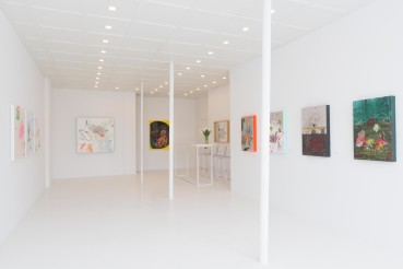 Galerie Rock Lamothe – Art contemporain