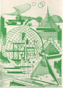 Expo 67 dessin - LR